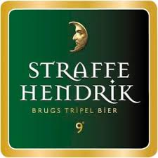 STRAFFE-HENDRIK